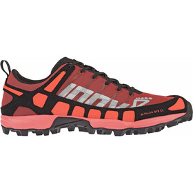 inov-8 X-Talon 212 Classic Running Shoes Dame coral/black